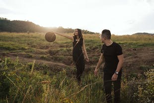 Claudia & Diego