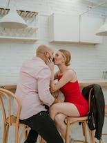 Mine & Emilio's Civil Wedding at Zapopan, Jalisco, Mexico
