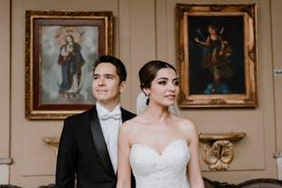 Lucía & Juan