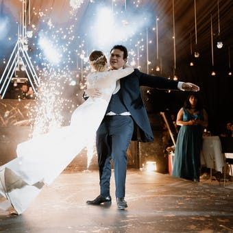 Cómo planear una boda