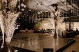 Hacienda para bodas Santa Lucia
