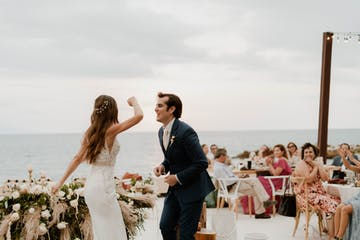 Cortometraje de boda: Karla & Javier en Club Regina, Puerto Vallarta