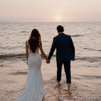 Ventajas de una boda destino
