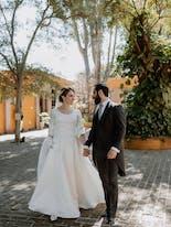 Venue for weddings Santa Lucia